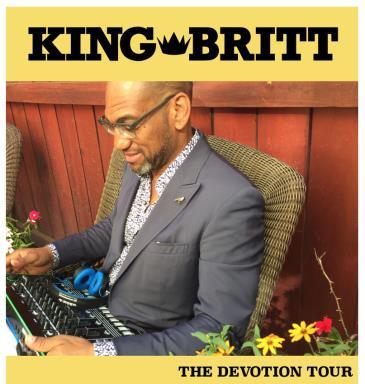 King Britt: