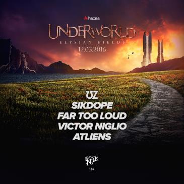 Underworld - Elysian Fields-img