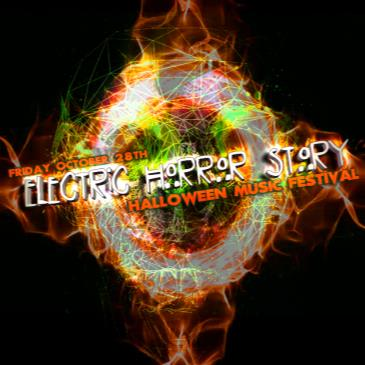 ELECTRIC HORROR STORY - Halloween Music Festival-img