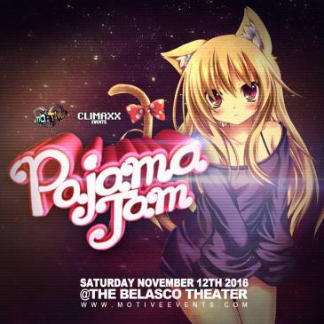 Pajama Jam: Main Image