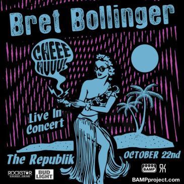 Bret Bollinger: