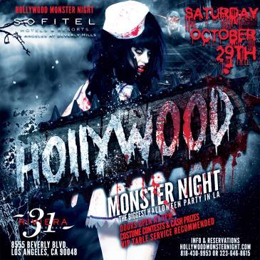 Halloween Monster Night-img