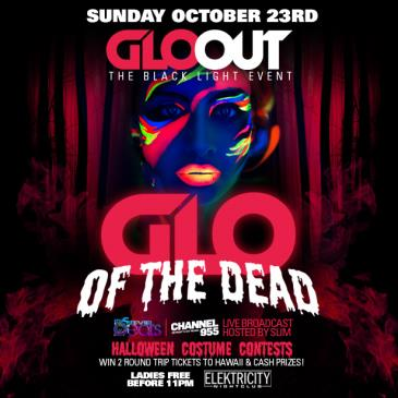 GLO-OUT || GLO OF THE DEAD-img