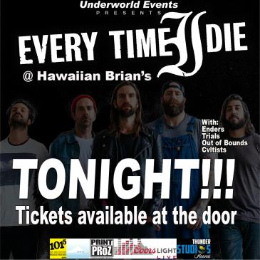 Every Time I Die in Hawaii-img