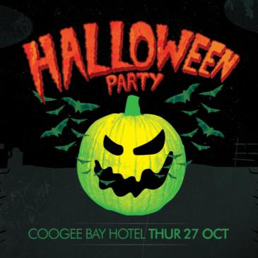 End of Session :: Halloween Party