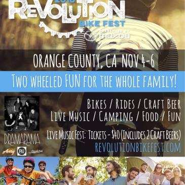 Revolution Bike Fest Live-img