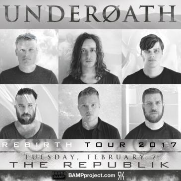 Underoath: