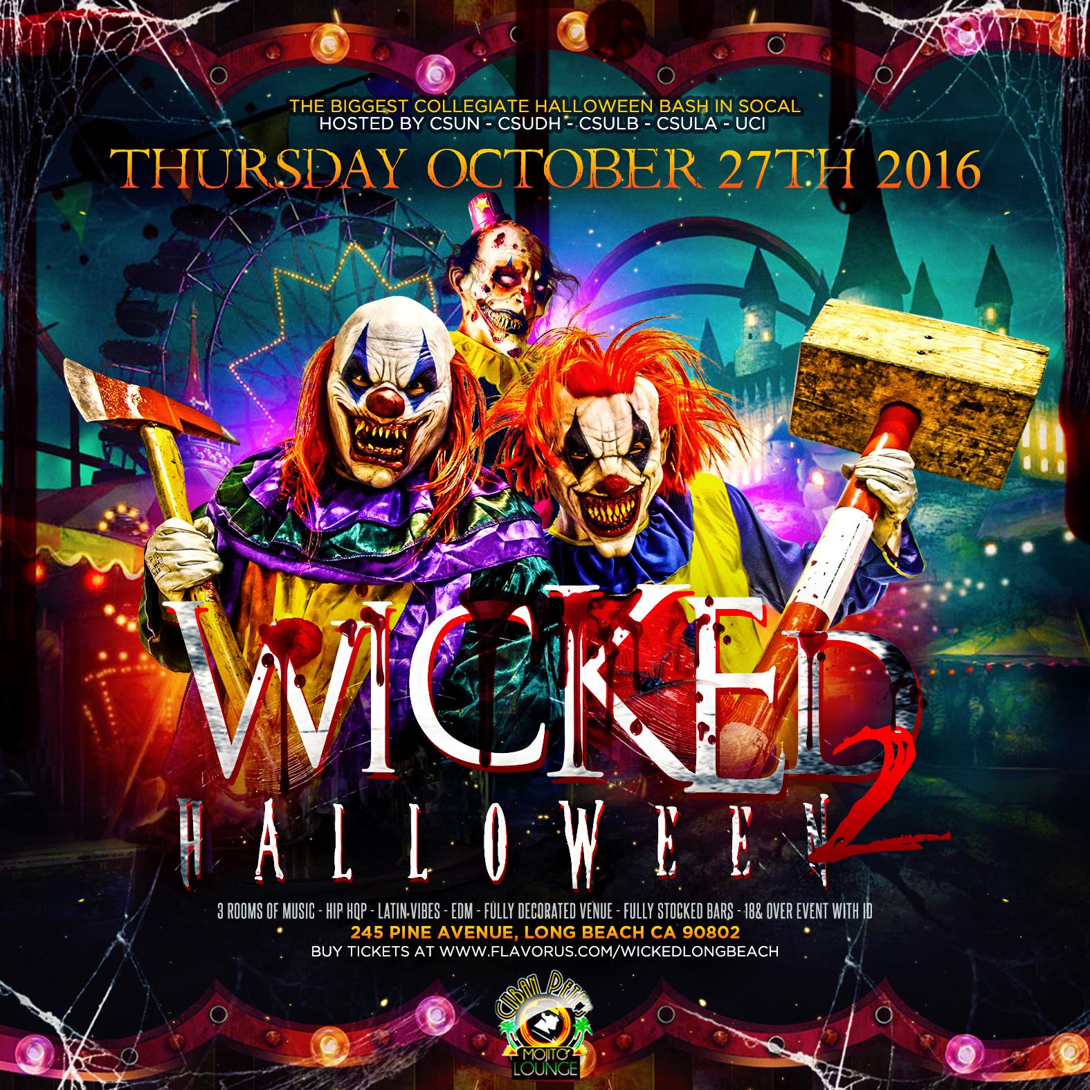 wicked halloween ii main image - Halloween 2 Music