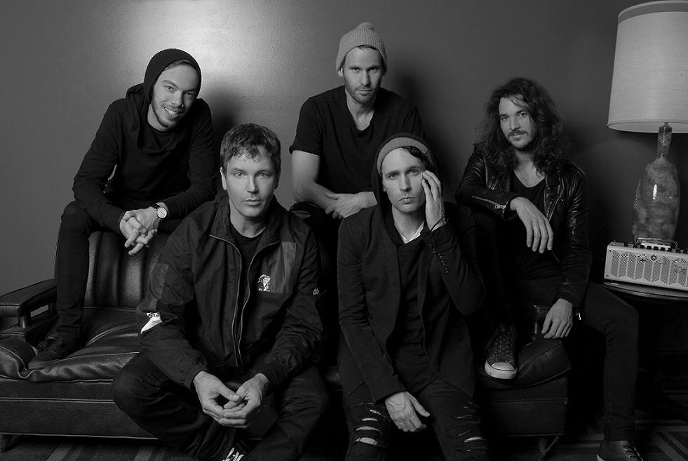 Third Eye Blind Ordered to Pay $448K to Former Guitarist ... |Third Eye Blind