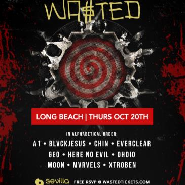 WASTED LONG BEACH @ SEVILLA NIGHTCLUB-img