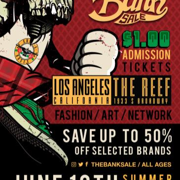 The Bank Sale Clothing Expo-img