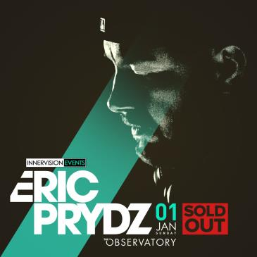 ERIC PRYDZ @ The Observatory OC: Main Image