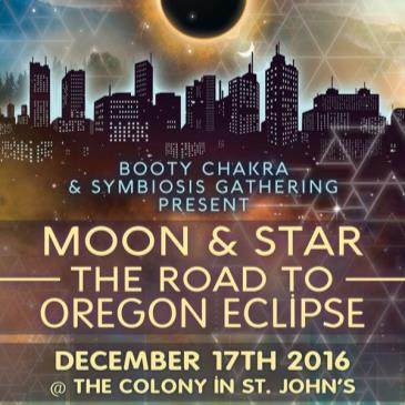 Moon & Star - Part 1: Road to Oregon Eclipse-img