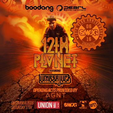 12th Planet & Lumberjvck - YEG-img
