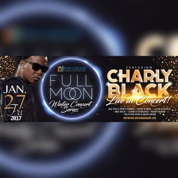 CHARLY BLACK - FULL MOON-img