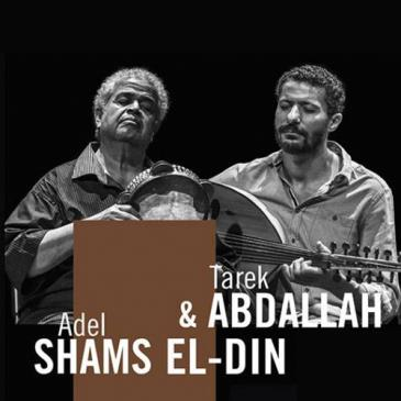 Axis of Love: Tarek Abdallah an Adel Shams el Din-img