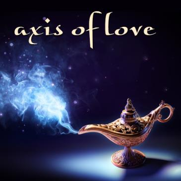 Axis of Love 3 Concert Series: Main Image