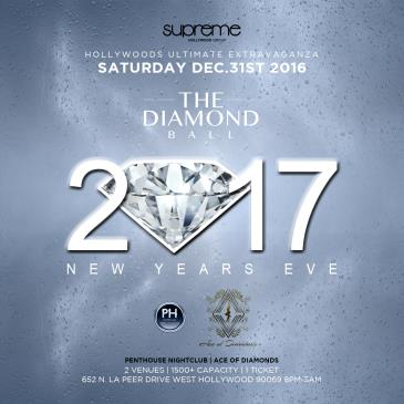 THE DIAMOND BALL NYE 2017 AT PENTHOUSE w/ LIL UZI VERT-img