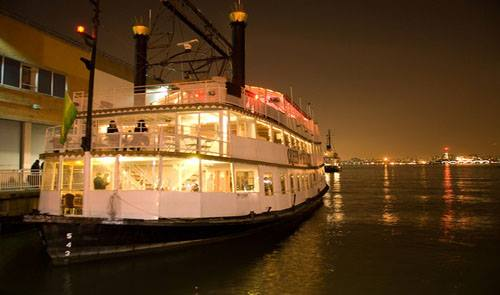 Image result for queen of heart boat
