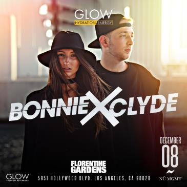 GLOW Hydration & Energy Presents BonnieXClyde-img