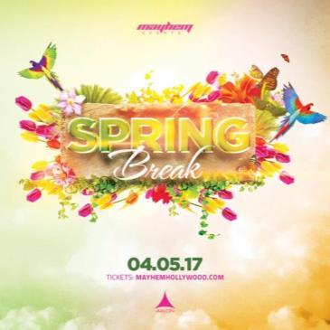 Mayhem Spring Break-img