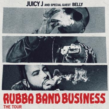 Juicy J w/Special Guest Belly-img