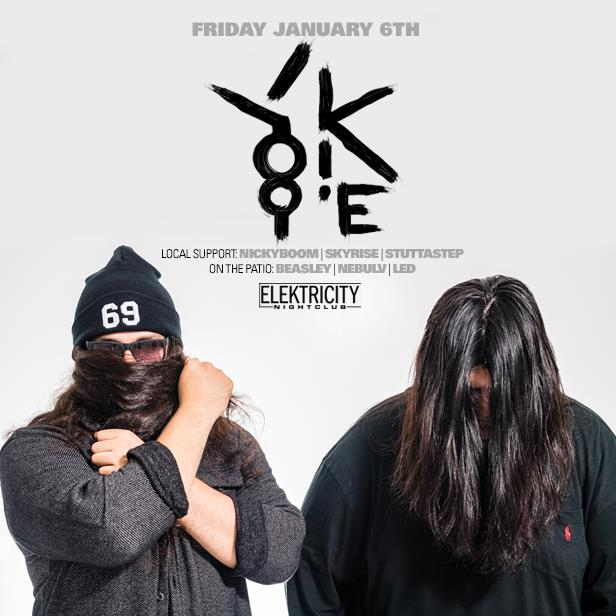 Yookie Free W Rsvp Before 11pm Tickets 01 06 17