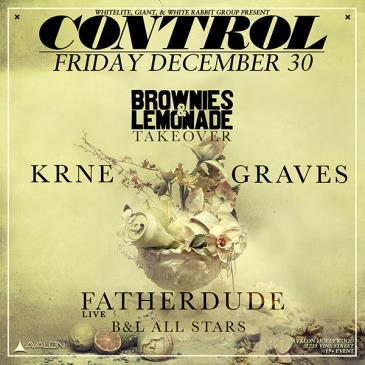 B&L presents KRNE, GRAVES, Fatherdude Live-img