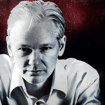 Julian Assange: No more secrets, no more lies: Main Image