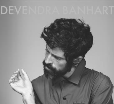 Devendra Banhart: Main Image