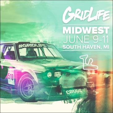 #GRIDLIFE FESTIVAL - MIDWEST