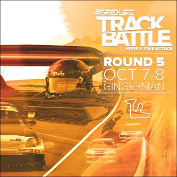 #GRIDLIFE TrackBattle Round 5 - Gingerman Raceway-img