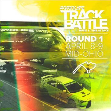 #GRIDLIFE TrackBattle Round 1 - MidOhio-img