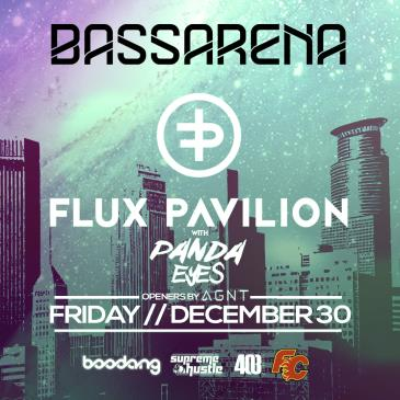 Bassarena presents Flux Pavilion and Panda Eyes-img