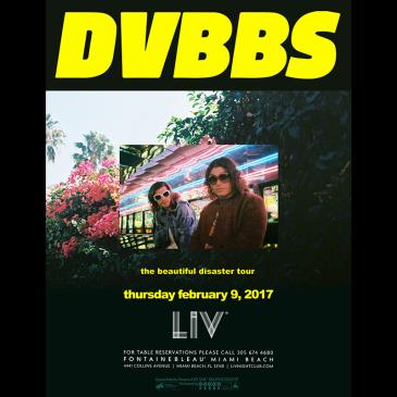 Just Dance presents: DVBBS LIV-img