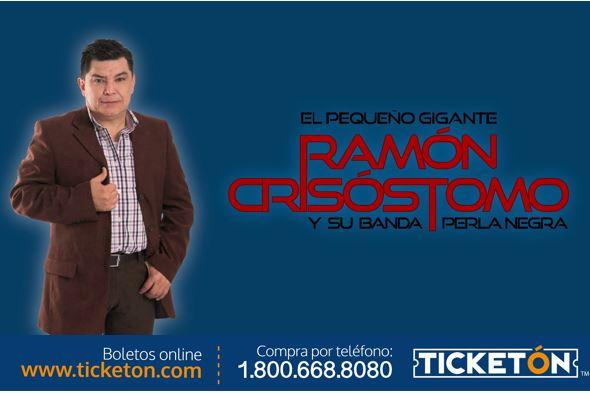 Boletos Para Ramon Crisostomo En Oxnard Ca