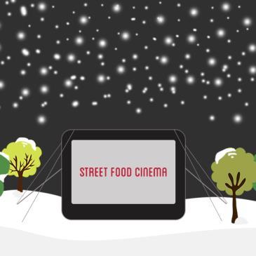 HOLIDAY SALE - Street Food Cinema-img