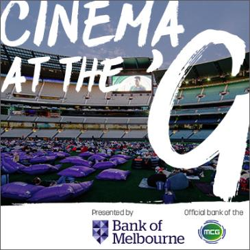 Lion - Cinema at the 'G: Main Image