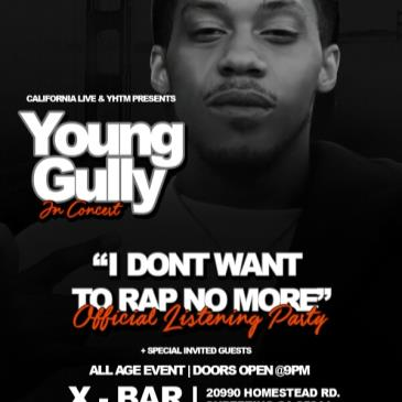 Young Gully Live In The 408!-img