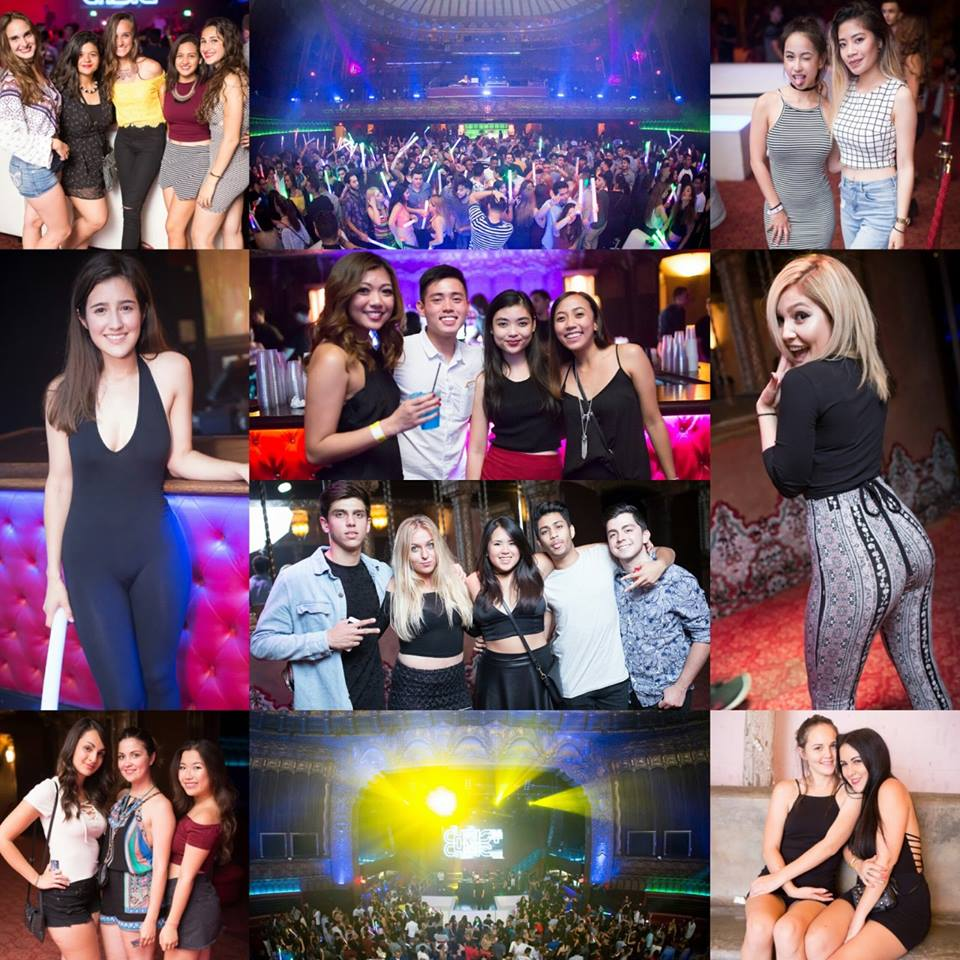 power106 cali christmas kiisfm jingle ball after party thumb image 6