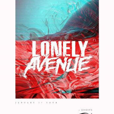 Lonely Avenue-img