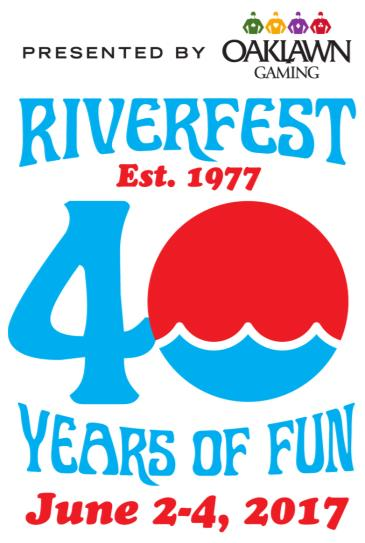 Riverfest 2017: Main Image