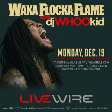 Waka Flocka Flame: Main Image