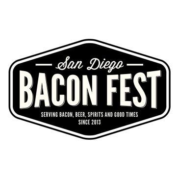 5TH ANNUAL BACON FESTIVAL in SAN DIEGO, CA on 09/02/2017