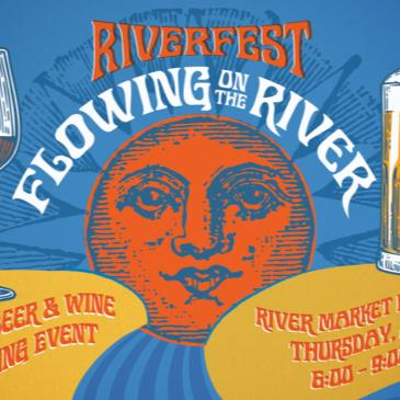 Flowing On The River 2017-img