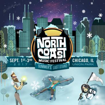 North Coast Music Fest 2017: Main Image