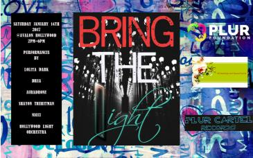 Bring The Light - Los Angeles: Main Image