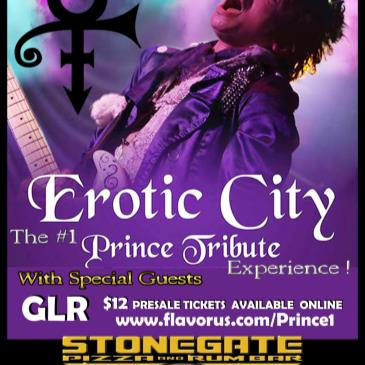 Erotic City The Prince Tribute Experience-img