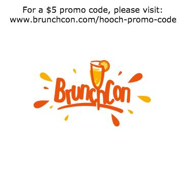 BrunchCon NYC: Main Image