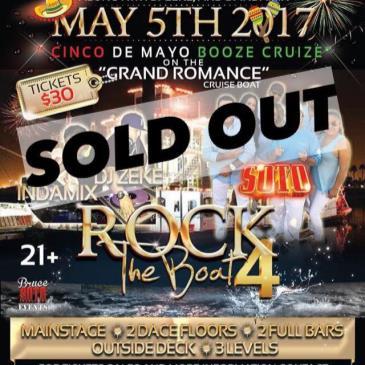 Rock The Boat 4 Cinco De Mayo 2017-img
